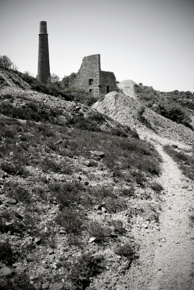 mine mines mining heritage cornwall cornish kernow landscape photography